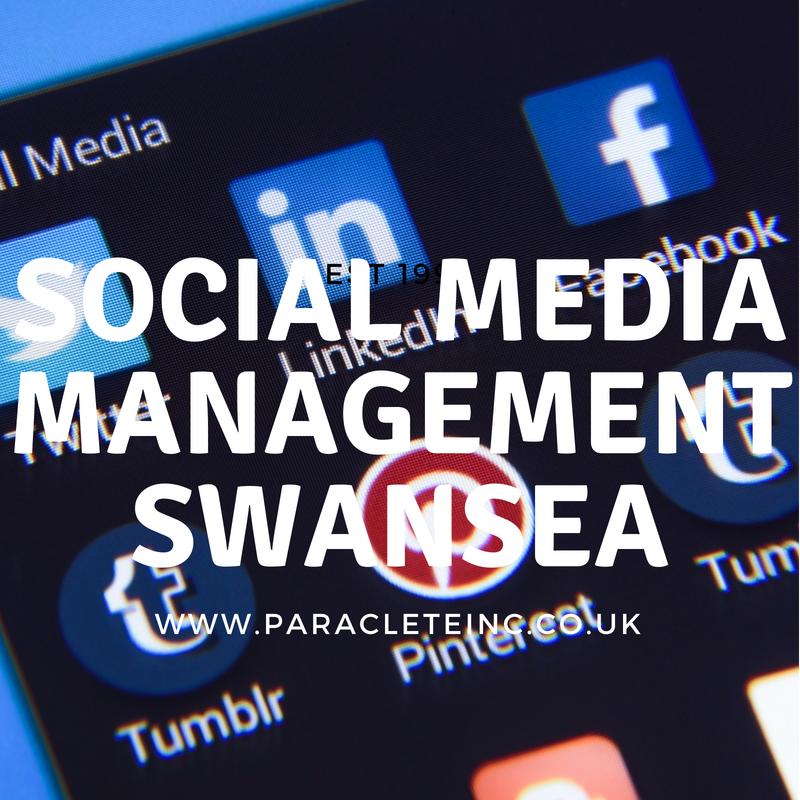 Social Media Management Swansea