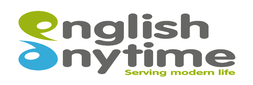 English Anytime Swansea