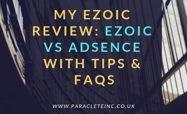 MY EZOIC REVIEW_ EZOIC VS ADSENCE WITH TIPS & FAQS