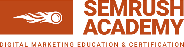 Semrush Academy Certified