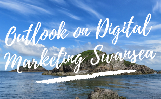 Outlook on Digital Marketing Swansea