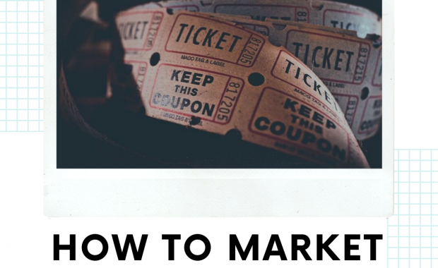 How To Market An Event